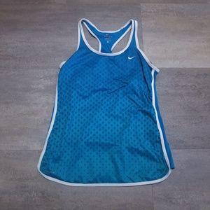Nike Womens Top Size Medium